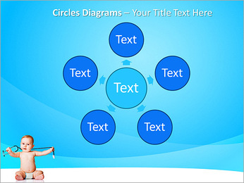 Pediatrics PowerPoint Template - Slide 58