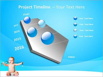 Pediatrics PowerPoint Template - Slide 6