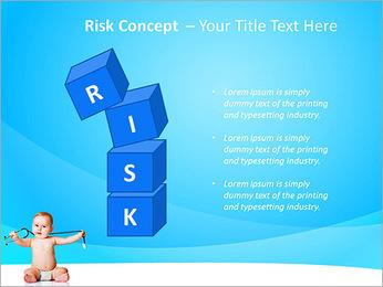 Pediatrics PowerPoint Template - Slide 61