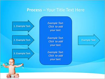 Pediatrics PowerPoint Template - Slide 65