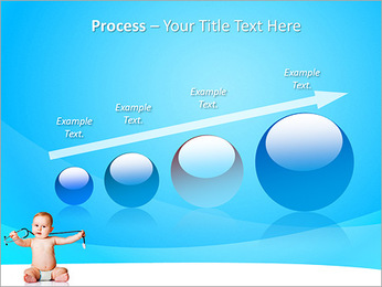 Pediatrics PowerPoint Template - Slide 67