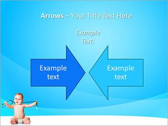 Pediatrics PowerPoint Template - Slide 70