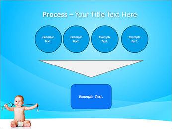 Pediatrics PowerPoint Template - Slide 73