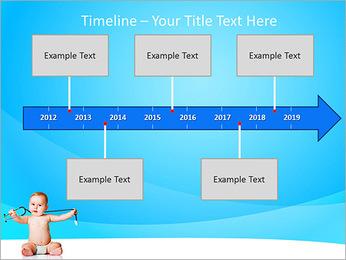 Pediatrics PowerPoint Template - Slide 8
