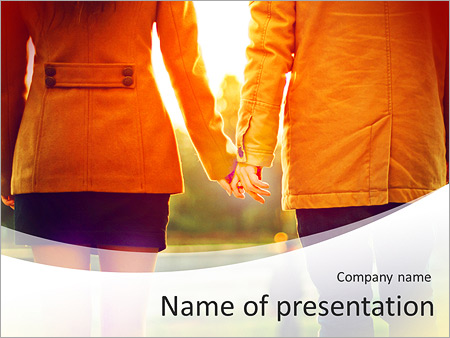Relations PowerPoint Templates