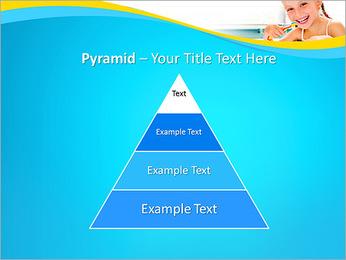 Brush Up Teeth PowerPoint Templates - Slide 10