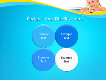 Brush Up Teeth PowerPoint Templates - Slide 18