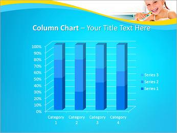 Brush Up Teeth PowerPoint Templates - Slide 30