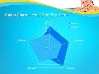 Brush Up Teeth PowerPoint Templates - Slide 31