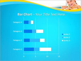 Brush Up Teeth PowerPoint Templates - Slide 32