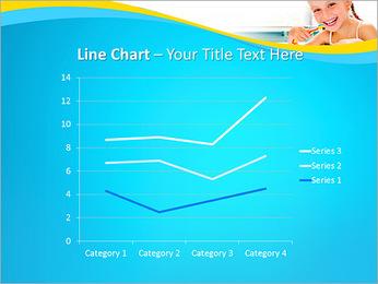 Brush Up Teeth PowerPoint Templates - Slide 34