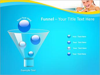 Brush Up Teeth PowerPoint Templates - Slide 43