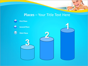 Brush Up Teeth PowerPoint Templates - Slide 45
