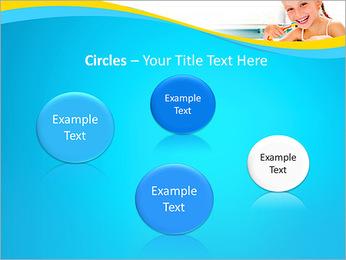 Brush Up Teeth PowerPoint Templates - Slide 57
