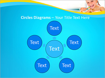 Brush Up Teeth PowerPoint Templates - Slide 58