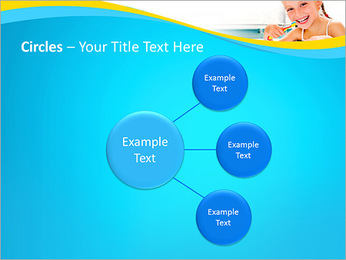 Brush Up Teeth PowerPoint Templates - Slide 59