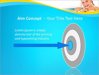 Brush Up Teeth PowerPoint Templates - Slide 63
