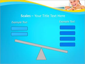 Brush Up Teeth PowerPoint Templates - Slide 69
