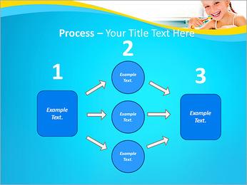 Brush Up Teeth PowerPoint Templates - Slide 72