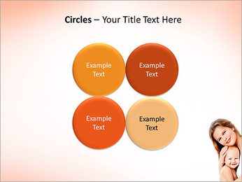 Happy Mother PowerPoint Template - Slide 18