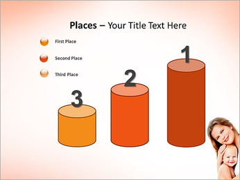 Happy Mother PowerPoint Template - Slide 45