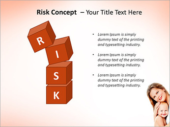 Happy Mother PowerPoint Template - Slide 61