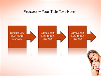 Happy Mother PowerPoint Template - Slide 68