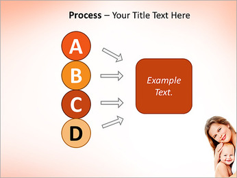 Happy Mother PowerPoint Template - Slide 74