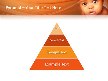 Afro American Baby PowerPoint Templates - Slide 10