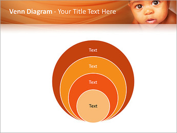 Afro American Baby PowerPoint Templates - Slide 14