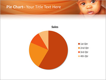 Afro American Baby PowerPoint Templates - Slide 15