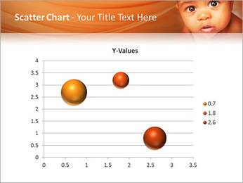 Afro American Baby PowerPoint Templates - Slide 29