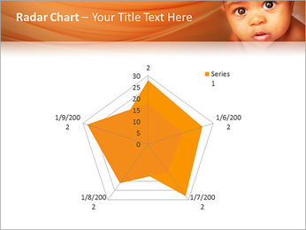 Afro American Baby PowerPoint Templates - Slide 31