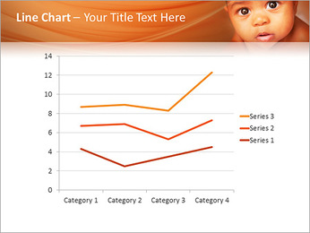 Afro American Baby PowerPoint Templates - Slide 34