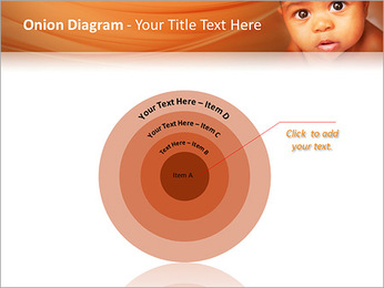 Afro American Baby PowerPoint Templates - Slide 41