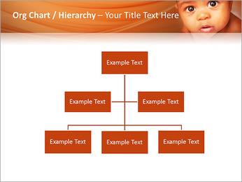 Afro American Baby PowerPoint Templates - Slide 46