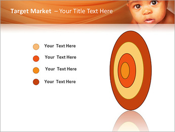 Afro American Baby PowerPoint Templates - Slide 64