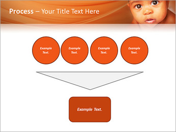 Afro American Baby PowerPoint Templates - Slide 73