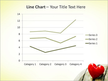 Red Heart PowerPoint Template - Slide 34