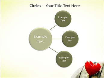 Red Heart PowerPoint Template - Slide 59