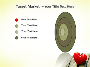 Red Heart PowerPoint Template - Slide 64