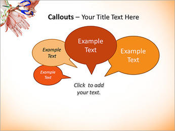 Get Free PowerPoint Template - Slide 53