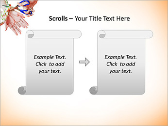 Get Free PowerPoint Template - Slide 54