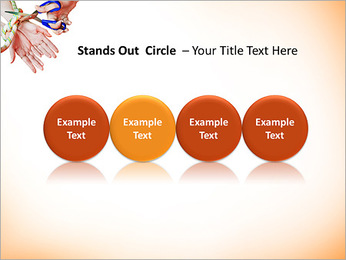 Get Free PowerPoint Template - Slide 56