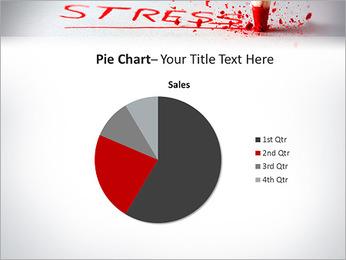 Stress PowerPoint Template - Slide 16