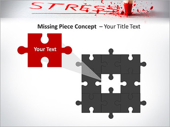 Stress PowerPoint Template - Slide 25