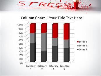 Stress PowerPoint Template - Slide 30