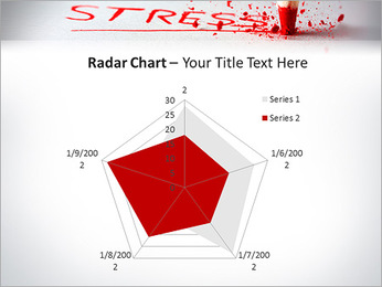Stress PowerPoint Template - Slide 31