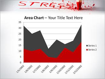 Stress PowerPoint Template - Slide 33