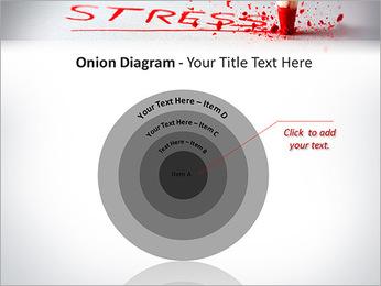 Stress PowerPoint Template - Slide 41
